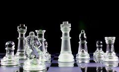 Игра «Стеклянные шахматы», фото 7