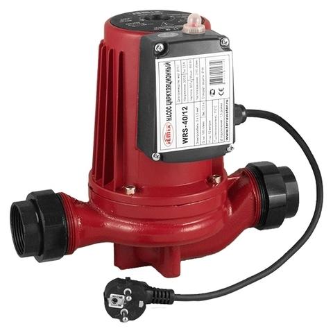 WRS-40/10, 370 Вт. Серия WRS Гарантия 1 год. Циркуляционный насос для отопления.