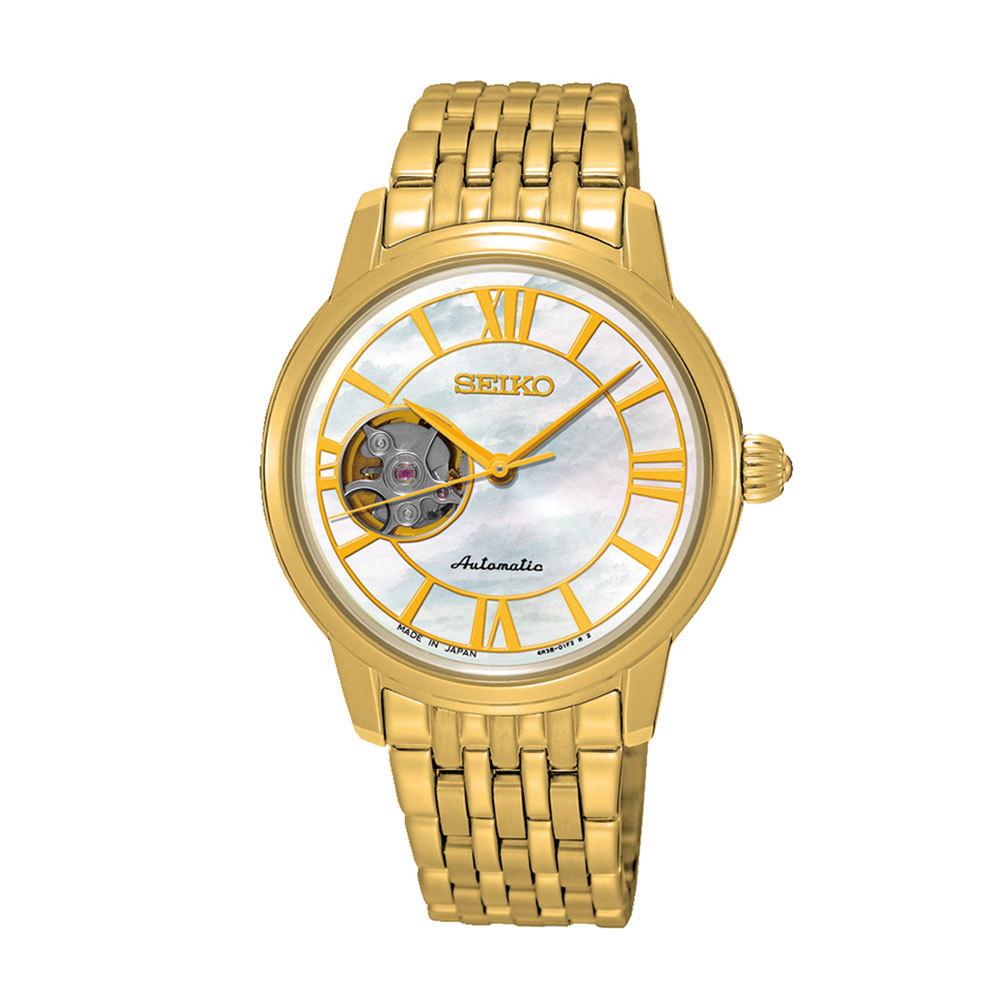 Наручные часы Seiko Presage SSA850J1 фото