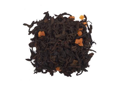 Чай Пуэр манго. Интернет магазин чая