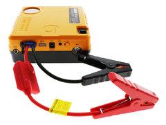 Пуско-зарядное устройство со встроенным компрессором Carcam ZY-12