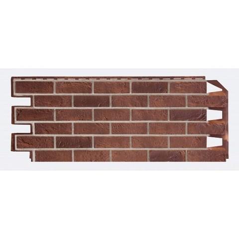 Фасадные панели (Цокольный Сайдинг) VOX Solid Brick Regular Dorset Дорсет