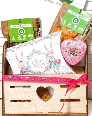 Woodbox Для тебя