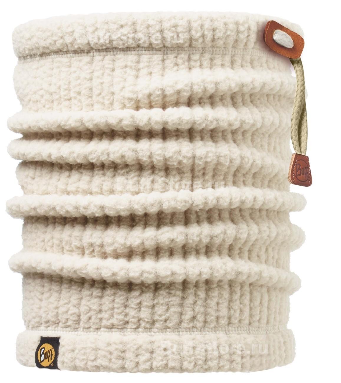 Флисовые шарфы Шарф-труба из полартека Buff Bone 110954.00.jpg