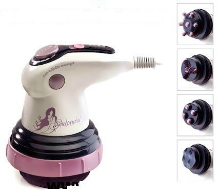 Для красоты и здоровья Инфракрасный массажер Body Innovation Sculptural (Боди Инноватион) Body-Sculptor-massager.jpg