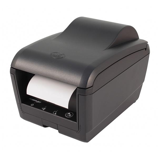 posiflex aura 9000-B (USB,RS,черный) с БП
