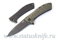 Нож Zero Tolerance 0801BW Blackwash Custom