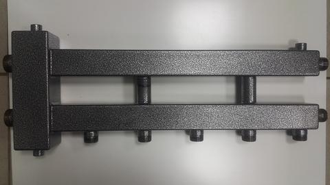 Балансировочный коллектор BME-60-3D