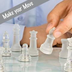 Игра «Стеклянные шахматы», фото 6