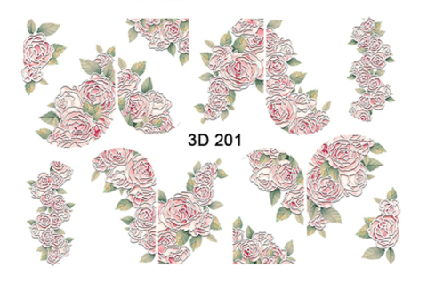 Слайдер 3D 201