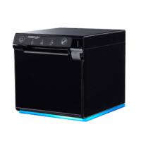чековый принтер posiflex aura 7600 B-RT (USB,RS)черный