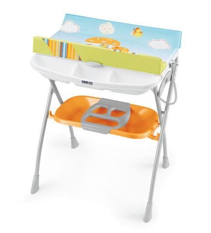 Столик для пеленания CAM Volare