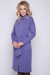 """<p>Платье """"Туся"""" - это расслабленный, комфортный образ, но в то же время стильный и элегантный.(Длины: 44-46=101см; 48=102см; 50=102см; 52=103см)&nbsp;</p>"""