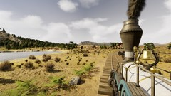 Xbox One Railway Empire (русская версия)
