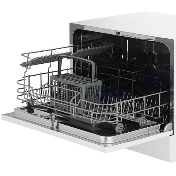 Посудомоечная машина Candy CDCP 6/E-07 фото 2