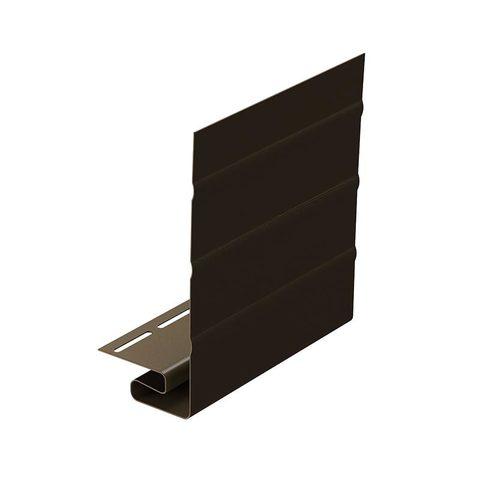 J-фаска Деке шоколад 3,05 м