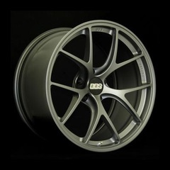 Диск колесный BBS FI 9.5x19 5x120 ET28 CB72.5 satin titanium