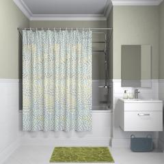 Штора для ванной комнаты Iddis B21P218i11 200х180 см полиэстер