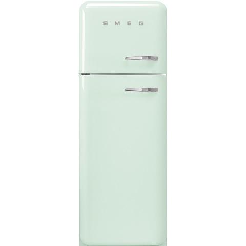 Холодильник с верхней морозильной камерой Smeg FAB30LPG5