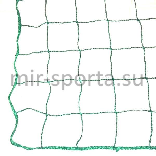 Заградительная сетка / защитная сетка, ячейка 100х100 мм, нить 3,0 мм.