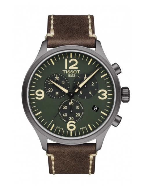 Часы мужские Tissot T116.617.36.097.00 T-Sport