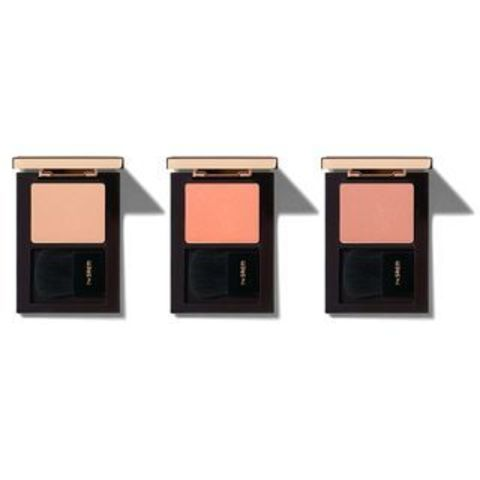 Румяна Eco Soul Luxe Blusher CR01 Maison Coral