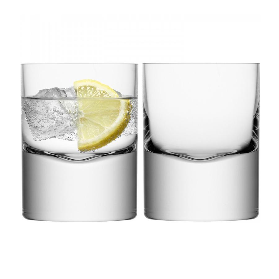 Набор из 2 стаканов Boris, 250 мл
