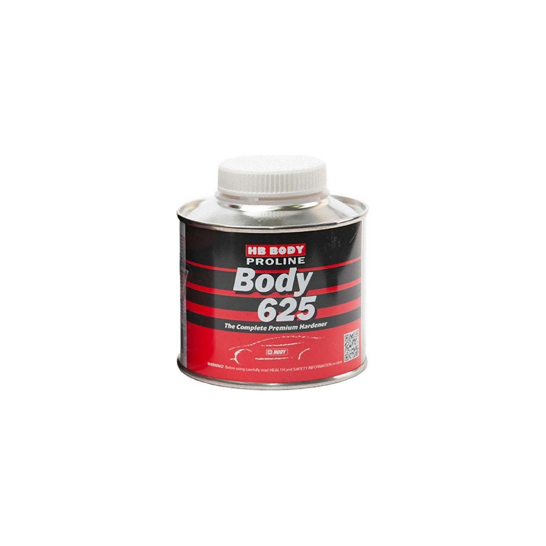 Грунты Отвердитель HB BODY PROLINE 625 (0,2л) body-proline-625-bescvet-02l.jpg
