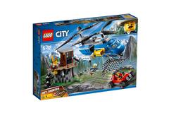 City Police Погоня в горах 60173