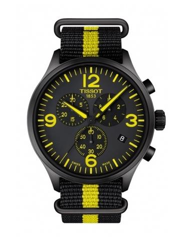 Часы мужские Tissot T116.617.37.057.00 T-Sport