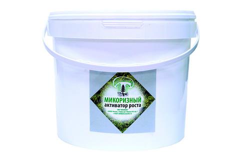 Микоризный активатор роста ЭНДОмикориза для декоративных и плодовых растений 1 л