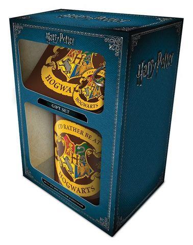 Подарочный набор Хогвартс