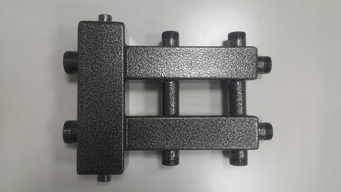 Балансировочный коллектор BME-60-3DU