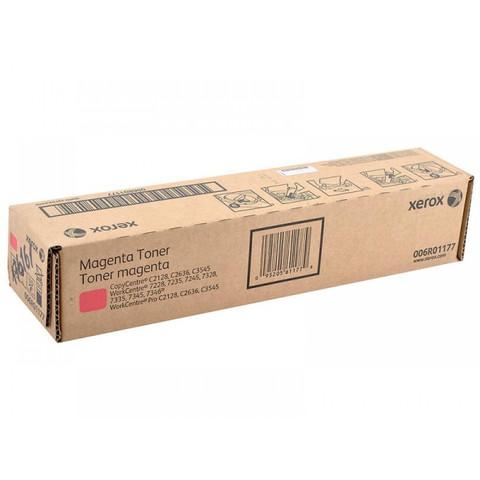 Картридж Xerox 006R01177 пурпурный