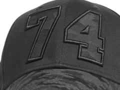Бейсболка № 74