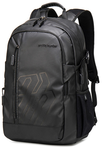 Рюкзак  ARCTIC HUNTER B00387 Черный