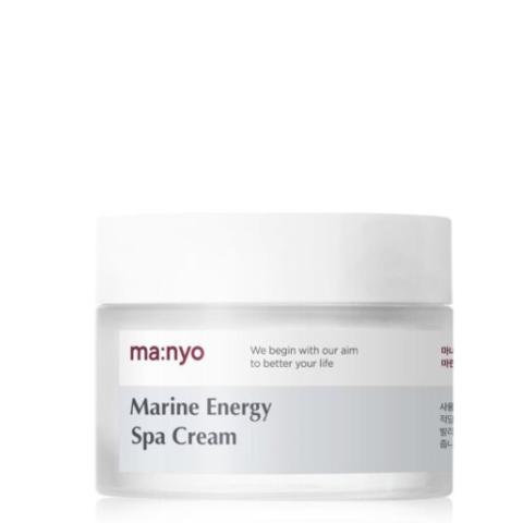 Увлажняющий Спа Крем MANYO FACTORY Marine Energy Spa Cream