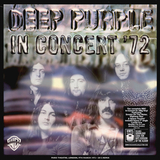 Deep Purple / In Concert '72 (2LP+7' Vinyl Single)