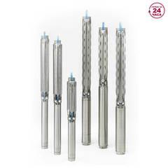Скважинный насос Grundfos SP 2A-33 3x400В