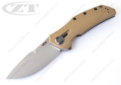 Нож Zero Tolerance 0308 Coyote Tan