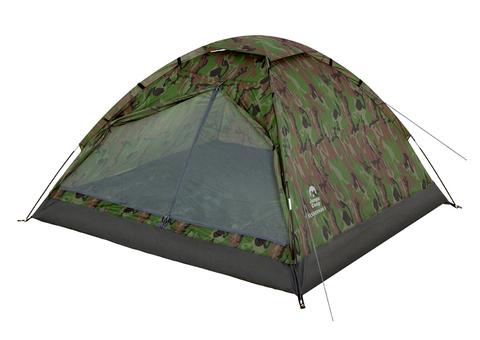 Туристическая палатка TREK PLANET Fisherman 3 (3 местная)