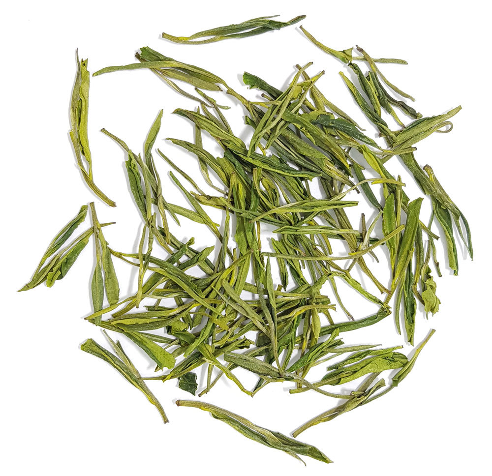 Зеленый чай Анцзы Бай Ча, 50 гр. AnjiBaiCha.jpg