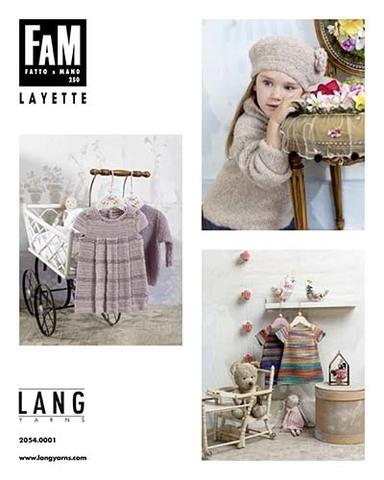 Журнал FaM 250 LAYETTE