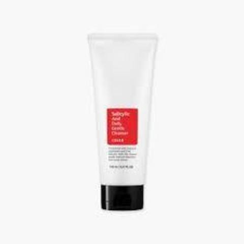 Пенка для умывания COSRX Salycylic Acid Dayly Gentle Cleanser