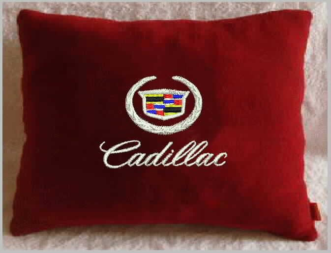 Подушка Кадиллак (CADILLAC)