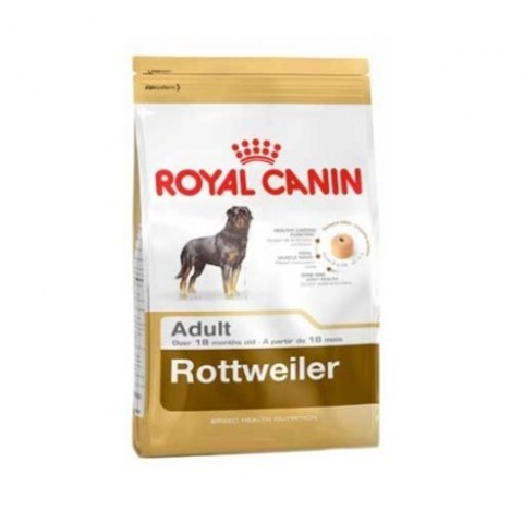 ROYAL CANIN ROTTWEILER ADULT 17 кг