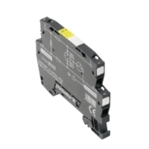 Клемма защиты от перенапряжения VSSC4 CL FG24VAC/DC0.5A