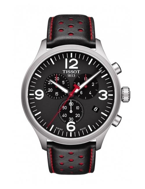 Часы мужские Tissot T116.617.16.057.02 T-Sport
