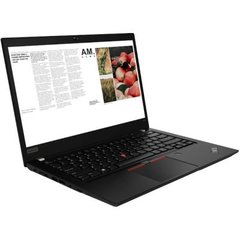 Ноутбук Lenovo ThinkPad T490 Intel Core i5 8265U, 1.6 GHz, 16384 Mb, 14