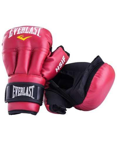 Перчатки для рукопашного боя HSIF Everlast